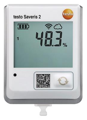 testo<sup>®</sup>  Saveris 2-T1 Funk-Datenlogger