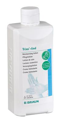 Hand-Pflegelotion, Spenderflasche 500 ml