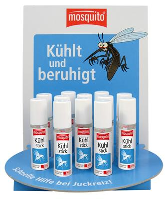 mosquito<sup>®</sup>  Kühl-Stick, 10 ml
