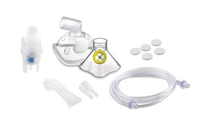 <p>Year Pack Komplettset für aponorm<sup>®</sup> Inhalator Compact KIDS</p>