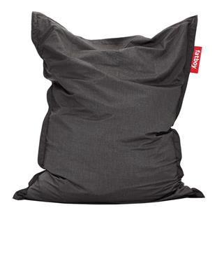 "<p>fatboy Sitzsack ""Original Outdoor"" charcoal</p>"